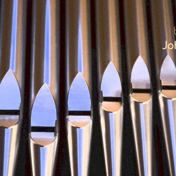 John Manners – Lascia Ch'io Pianga